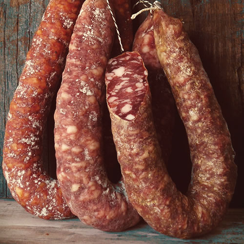 Salsiccia chilly
