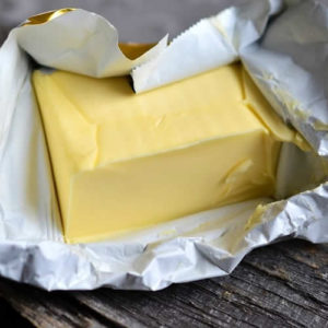 Italian Butter