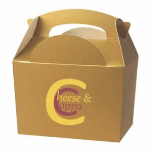 Meal Box 1